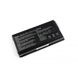 Nešiojamo kompiuterio baterija ASUS F5C F5Sr X50VL X50Sr X50Z A32-F5 90-NLF1B2000Z