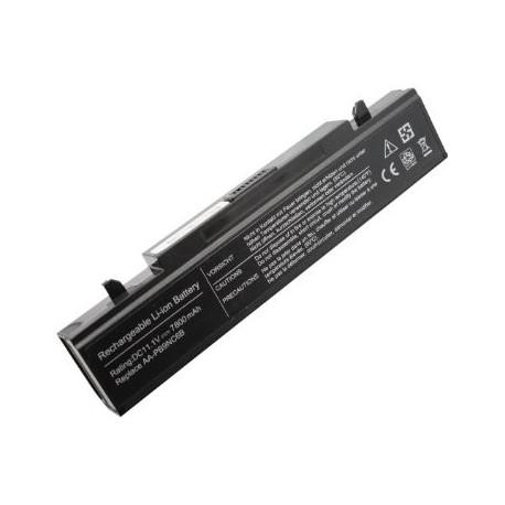 Nešiojamo kompiuterio baterija Samsung R480 R518 R520 R718 R720 R780 RV511 P530