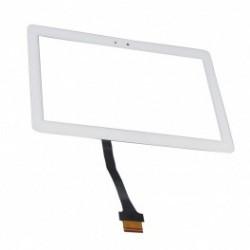 Lietijimui jautrus stiklas Samsung GT-P5100 P5110