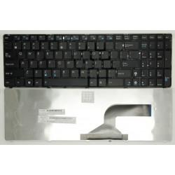 Nešiojamo kompiuterio klaviatūra Asus K52F N53 N60 N61