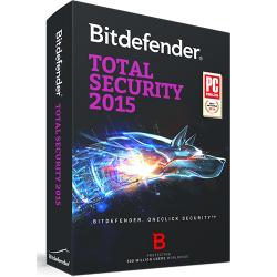 BitDefender Internet Security 2015 1 User (1 metai)