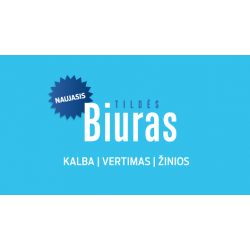 Tildes Biuras 2014 Home Edition