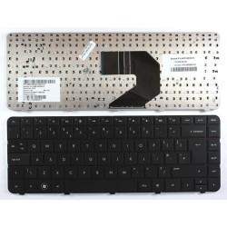 Nešiojamo kompiuterio klaviatūra Hp CQ43 CQ57 CQ58