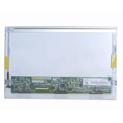 Nešiojamo kompiuterio ekranas 10.1″ 1024×600 WSVGA LED 40pin