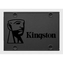 KINGSTON 480GB SSDNow A400 SATA3 2.5i