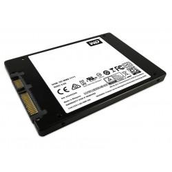 WD Blue SSD 3D NAND 1TB 2,5inch SATA III