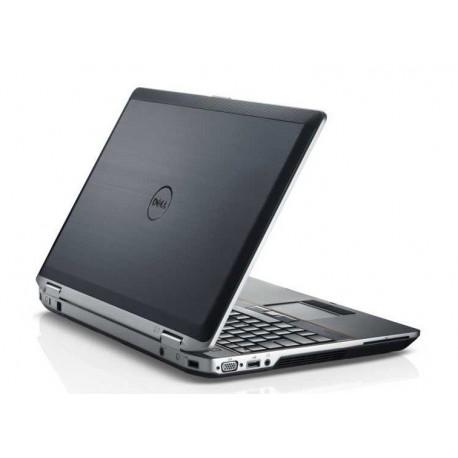 Naudotas neš. komp. Dell Latitude E6520