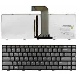 Nešiojamo kompiuterio klaviatūra  DELL Vostro V131 L502x 3560 su pašvietimu