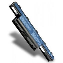 Nešiojamo kompiuterio baterija Acer Aspire 5742 AS10D31